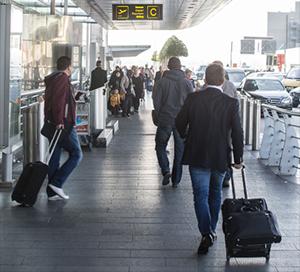 Fuerte impacto del atentado de Bruselas en el tráfico aéreo