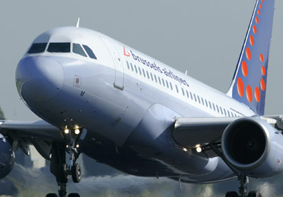 Lufthansa se hará con el 100% de Brussels Airlines