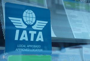 IATA eliminará el pago mensual al BSP al verlo como 'un riesgo' para la aerolínea