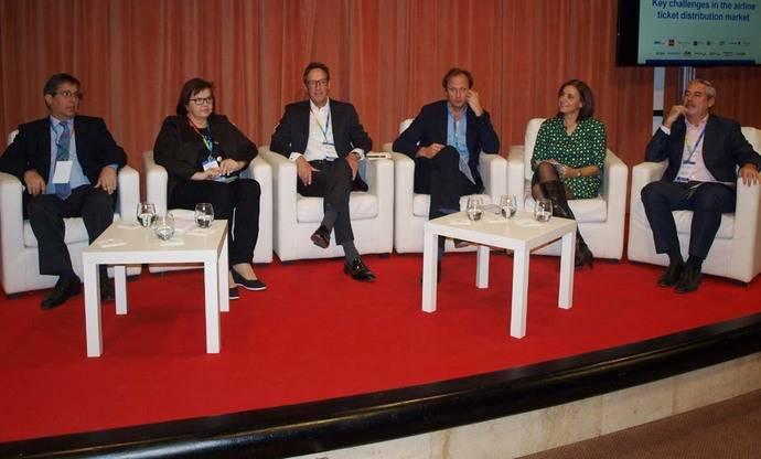 Las Organizaciones de agencias de viajes coinciden: hay vida después de IATA