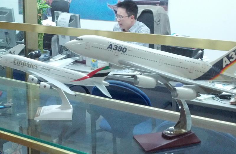 La producción aérea de las agencias se estanca en mayo