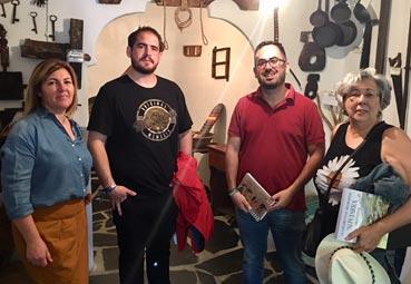 La Alpujarra granadina se anima a por los congresos