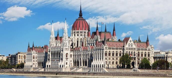 Barceló anuncia la apertura de un hotel en Budapest