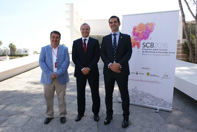 El Spain Convention Bureau quiere potenciar el mercado nacional