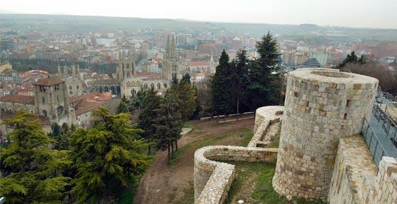 El Turismo de Reuniones y Congresos crece más de un 65% en Burgos en 2016