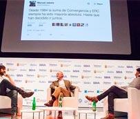 Burgos se vuelca con las redes sociales con el encuentro iRedes