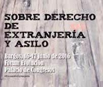 Burgos reúne a más de 200 letrados de toda España