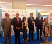 Burgos acoge el congreso de directivos de enfermería