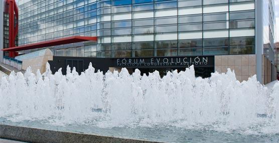 El Fórum Evolución de Burgos vuelve a superar sus cifras de actividad congresual