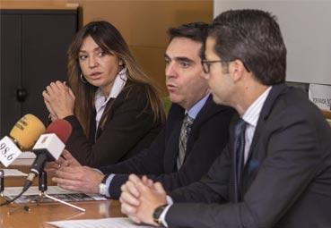 Burgos acoge una jornada formativa sobre Sector MICE