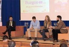 Burgos analiza la importancia del Sector MICE