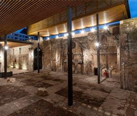 Burgos, sede de los Premios Hispania Nostra y Europa Nostra