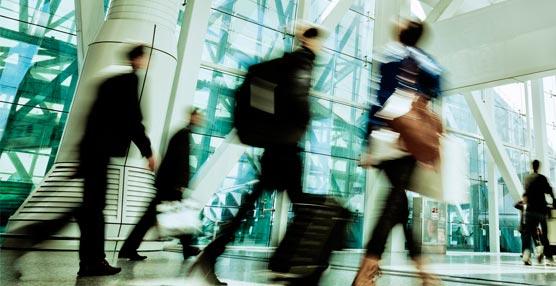 El gasto en viajes de negocios crecerá en Europa Occidental en 2016 y 2017