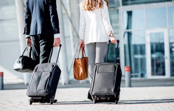 Consultia informa sobre el ahorro en los viajes corporativos
