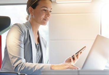 ERV mejora sus coberturas para los viajes de empresa