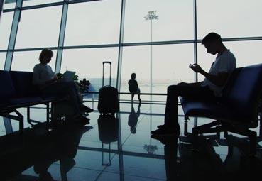 La productividad durante los viajes de negocios