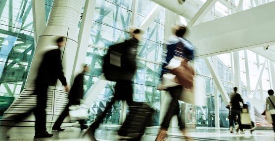 El viajero de negocio demanda flexibilidad y conciliación con la vida familiar