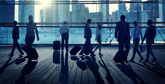 Pequeños cambios para la optimización de la gestión de los viajes de negocios