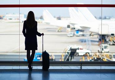 El 'business travel' empieza a recuperarse