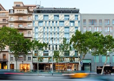 Royal Passeig de Gràcia: la fórmula para business travel