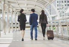 El 'business travel' mira al futuro con optimismo