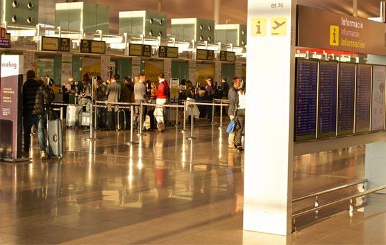 Los viajes de negocios se retomarán entre el segundo y el tercer trimestre de este año