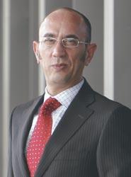 El director del Barómetro Turístico Brain Trust CS, Ángel García Butragueño.
