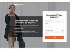 ByHours colabora con los protocolos sanitarios