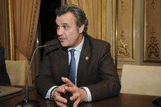 Rafael Gallego es el presidente de CEAV.