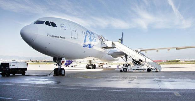 Air Europa consolida su crecimiento con la incorporación de 25 nuevas rutas en 2016