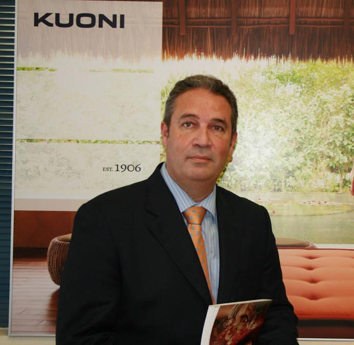 'Kuoni España va a seguir sí o sí', subraya López
