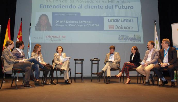 Congreso de UNAV: el futuro de la agencia de viajes tradicional está asegurado