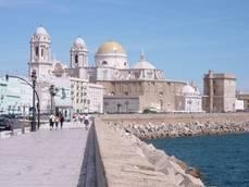 Andalucía es el destino favorito para los turistas extranjeros.