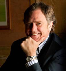 El presidente de CLIA, Pierfrancesco Vago.