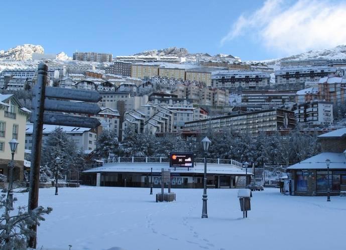 El 33% de turistas de nieve no tienen el seguro adecuado