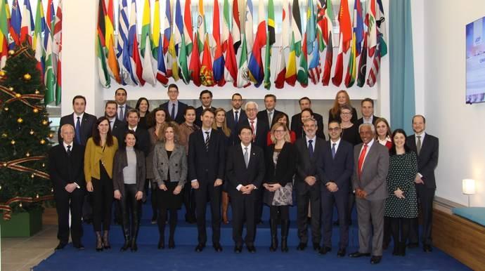 ETC y OMT buscan planes para minimizar las crisis