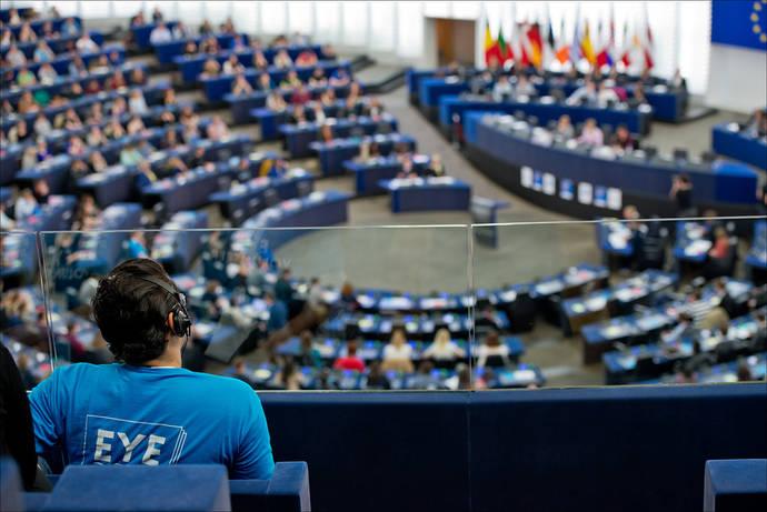 IATA carga contra el 'el fracaso político' en la Unión Europea