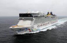 Norwegian Cruise Line logra permiso para operar en Cuba