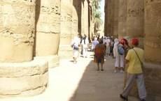 Piden que se levante la alerta sobre Sharm el Sheikh