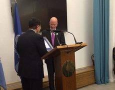 La OMT nombra sus embajadores del Turismo Sostenible