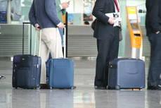 Perder la maleta es lo que más preocupa a los pasajeros