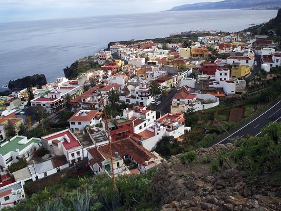 El empleo turístico en Tenerife sube un 13% en enero