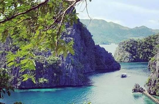 Los turistas españoles aumentan un 30% en Filipinas