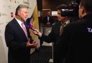 Cabal plantea un ambicioso plan de 'renovación y transformación' de la OMT