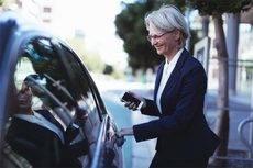 Los usuarios de Cabify pueden reservar desde hoy sus vehículos en Barcelona.