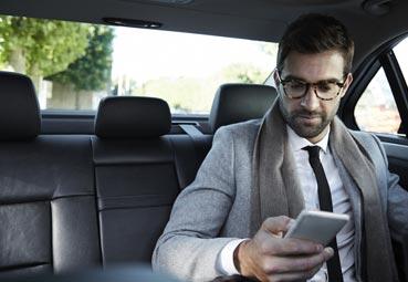 Cabify ofrece su plataforma a los taxistas españoles