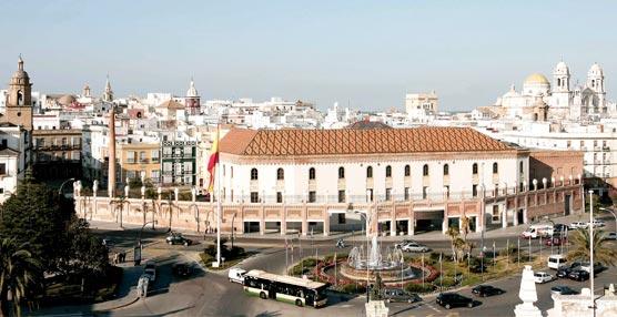 Los palacios de congresos españoles celebran su próximo congreso en Cádiz