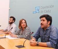 Diputación y Ayuntamiento de Cádiz colaboran en la organización de un evento de 'software'