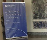 Cádiz acoge un encuentro internacional sobre programación funcional