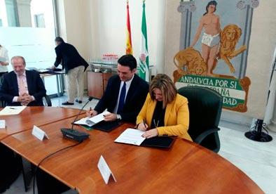 La provincia de Cádiz promociona el Sector congresual